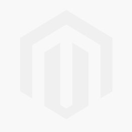 Extra heavy duty romachair with fixed arms in light blue